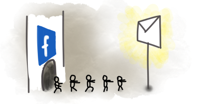 Услуги по емейл рассылке